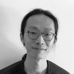Porträtfoto von Yang Shao, Ausführungsplanung bei D&CO
